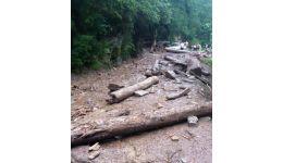 Read more: Argeș. 20 de turiști rămași izolați pe Valea Cernatului. S-a cerut sprijinul...