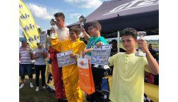 Read more: Rallycross de top, în Mioveni. Lista câștigătorilor