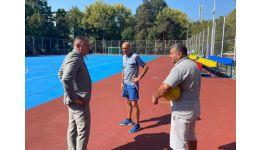 Read more: Pitești. San Siro – teren de sport multifuncțional reamenajat, deschis publicului