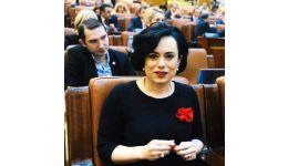 """Read more: Deputatul Simona Bucura Oprescu: """"Actualul Guvern insistă să meargă mai departe cu investițiile strategice"""""""