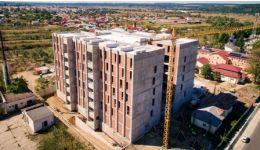 Read more: Noul spital de la Mioveni e făcut să reziste unui cutremur de 9,4 grade pe scara Richter!