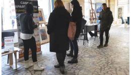Read more: De mâine, târg imobiliar la Casa Cărții din Pitești