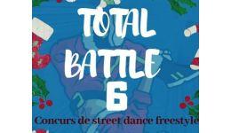 """Read more: Pitești. Concurs de Street Dance """"Total Battle 6"""""""