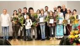 Read more: Câștigătorii Festivalului Național de Muzică Folk Trivale Fest 2018