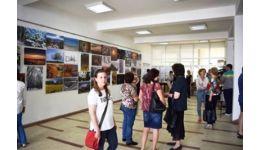 Read more: Fotografi din toată țara expun la Centrul Cultural Pitești