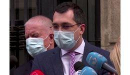 Read more: Ăsta e ministrul Sănătății! Scena care spune tot!