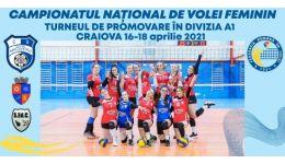 Read more: Echipa de volei Dacia Mioveni joacă Turneul de Promovare în prima Divizie Națională
