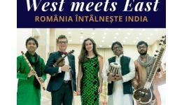 """Read more: """"West meets East- Povestea continuă"""",  la Filarmonica Piteşti"""