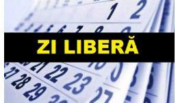 Read more: 30 aprilie ar putea fi declarată zi liberă