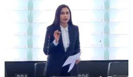 Read more: Gabriela Zoană a solicitat imperativ Parlamentului European încetarea presiunilor pe justiția din România