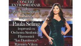 Read more:  Concert EXTRAORDINAR, în Mioveni: PAULA SELING și Filarmonica din Rm. Vâlcea