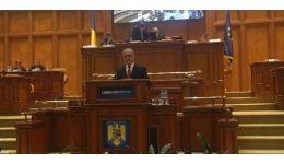 Read more: Deputatul PSD Vasile Cocoș: Camera Deputaţilor a adoptat proiectul de lege privind distribuţia de asigurări