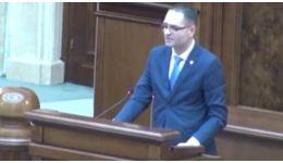 Read more: Senatorul PSD Bogdan Constantin Matei: Senatul a votat astăzi propunerea legislativă privind înființarea Fondului Suveran de Dezvoltare-S.A.