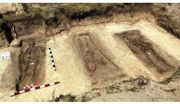 Read more: O nouă campanie de investigaţii arheologice pentru căutarea mormintelor și recuperarea osemintelor deţinuţilor politici morţi în lagărul de muncă de la Periprava, Tulcea