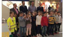 Read more: Astăzi, în incinta River Plazza Mall din Râmnicu Vâlcea, a avut loc concursul MICUL PIETON
