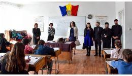 Read more: Andra Bică, inspector școlar general, i-a încurajat pe elevii vâlceni participanți la Olimpiada judeţeană de Religie