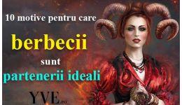 Read more: Zece motive pentru care Berbecii sunt partenerii ideali