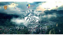 Read more: Joi seară, pe 19 iulie, începe Open Air Blues Festival Brezoi - Vâlcea 2018!. PROGRAMUL muzical