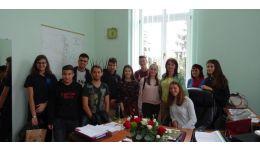 Read more: Râmnicu Vâlcea: Tineri din cinci ţări au vizitat Primăria municipiului, fiind întâmpinați de viceprimarul Carmen Preda