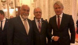 Read more: Deputatul PSD Vasile COCOȘ, alături de Ministrul finanțelor Eugen Teodorovici. Traficul ilicit de mărfuri