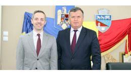 Read more: O delegaţie a Primăriei din Esch sur Alzette – Luxemburg vizitează Râmnicu Vâlcea