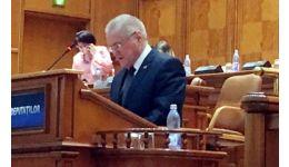 Read more: Situaţia drumurilor judeţene din Vâlcea, abordată de deputatul Dumitru Lovin în Parlament şi la Ministerul Dezvoltării