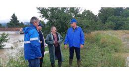 Read more: Măsuri dispuse de Directorul ABA Olt, Ștefan Prală, ca urmare a CODULUI ROȘU de inundații valabil pentru județul Vâlcea