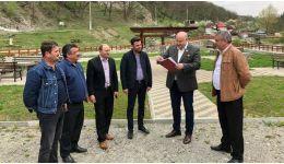 Read more: Constantin Rădulescu, Președinte CJ Vâlcea: Am transmis cererea de preluare a DN7 D și transformarea în drum județean!