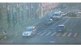 Read more: Accident rutier spectaculos la Rm. Vâlcea – VIDEO