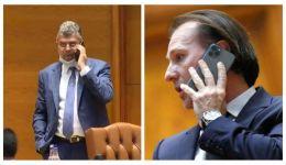 Read more: PSD negociază cu PNL. E bine, e rău ?