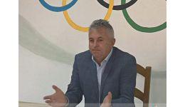 "Read more: Florin Florea - manager de ""Top""-less al Federației Române de Atletism"