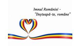 Read more: Știrea zilei. Azi, la ora 17, se va auzi Imnul Național în toată România