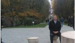 Read more: Iohannis se batjocorește singur.