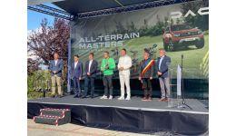 Read more: Vâlceanul Octavian Perpelea, campion la golf, alături de Klaus Iohannis