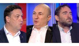 Read more: Lupta Lorzilor/ Fidelilor cu Pragmaticii / Oportuniștii.