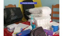 Read more: Șoc în Argeș. Au furat materiale medicale. Sunt audiați acum