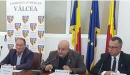 Read more: Consiliul Judeţean Vâlcea a aprobat astăzi două proiecte de hotârâre deosebit de importante