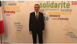 Read more: Senatorul PSD Matei Constantin Bogdan, la Paris la Forumul Tinerilor Membri Parlamentari