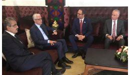 Read more: Bogdan Matei, Ministrul tineretului și sportului, întrevedere oficială cu omologul de la Rabat, Rachid Talbi El Alami