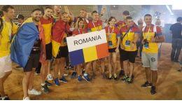 Read more: Oprea Alexandru și Nedelcu Cătălin, pompieri vâlceni, medaliați cu aur la Campionatul European al Polițiștilor și Pompierilor din Gibraltar