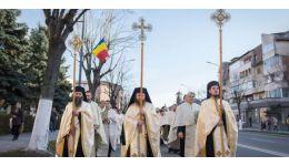 Read more: Procesiune cu Icoana Sfântului Ierarh Martir Antim Ivireanul în Râmnicu-Vâlcea, miercuri, 26 septembrie 2018