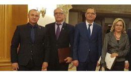 Read more: Deputaţii PSD Vasile Cocoş, Daniela Oteşanu şi Eugen Neaţă: Propunere legislativă privind Protecția persoanelor cu boală celiacă (intoleraţă la gluten) din România