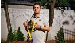 Read more: Florin Pera, antrenorul SCM Rm. Vâlcea: