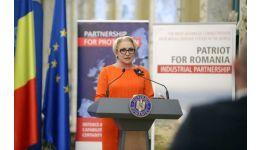 Read more: ROMAERO, poate deveni furnizor de asistență tehnică pentru sistemele Patriot din România