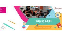 """Read more: Proiectul """"STEM Volunteer Readers/Ora să ȘTIM"""", implementat și în județul Vâlcea"""
