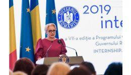 """Read more: Premierul Viorica Dăncilă: """"Suntem alături de noua generație aflată la început de drum și știm că în mâinile ei stă viitorul României!"""""""