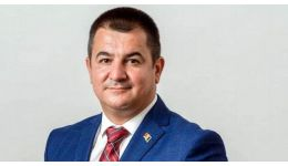 "Read more: Adrian Bughiu, vicepreședinte CJ Argeș: România ""crește"" pe datorie"