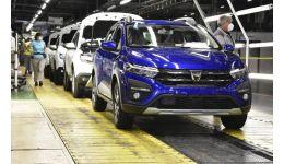 Read more: Dacia va produce după 2035 numai maşini electrice, inclusiv la Mioveni