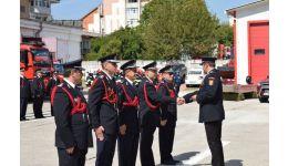 Read more: 13 Septembrie, Ziua Pompierilor din România