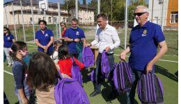 Read more: Edilul Remus Sasu: Cadouri de la Rotary Club Rm. Vâlcea pentru elevii din Ocnele Mari